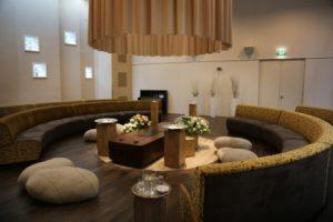 Crematorium Daelwijck Utrecht (kleine aula)