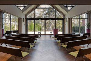 Crematorium Laren (aula)