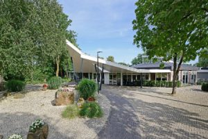 Crematorium Noorderveld Nieuwegein