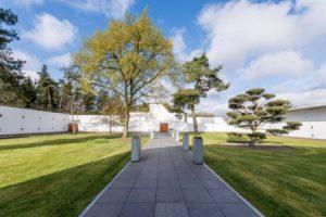 Crematorium Rusthof Amersfoort