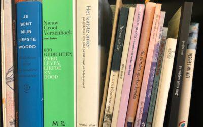 Boeken over rouw en verlies
